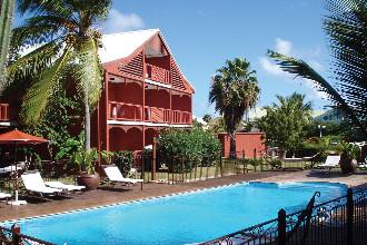 Image principale de l'hôtel Palm Court Hotel offert par VosVacances.ca