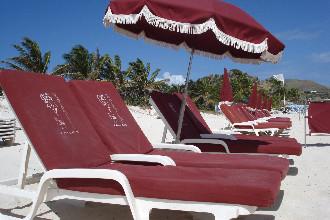 Image du palm court hotel beach offert par VosVacances.ca