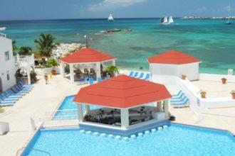 Image du simpson bay resort balcony offert par VosVacances.ca