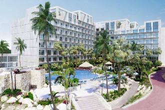 Image principale de l'hôtel Sonesta Maho Beach offert par VosVacances.ca