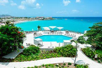 Image du sonesta ocean point resort garden offert par VosVacances.ca