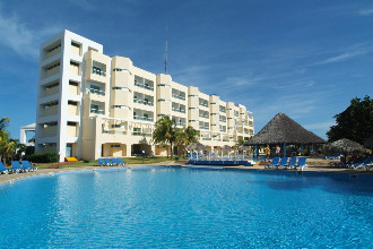 Image principale de l'hôtel Allegro Palma Real offert par VosVacances.ca