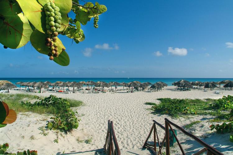 Image du barcelo solymar beach offert par VosVacances.ca