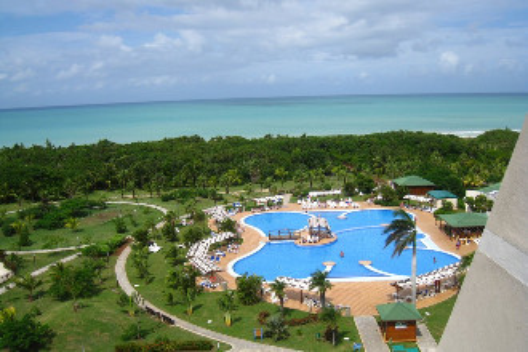 Image du blau varadero beach offert par VosVacances.ca