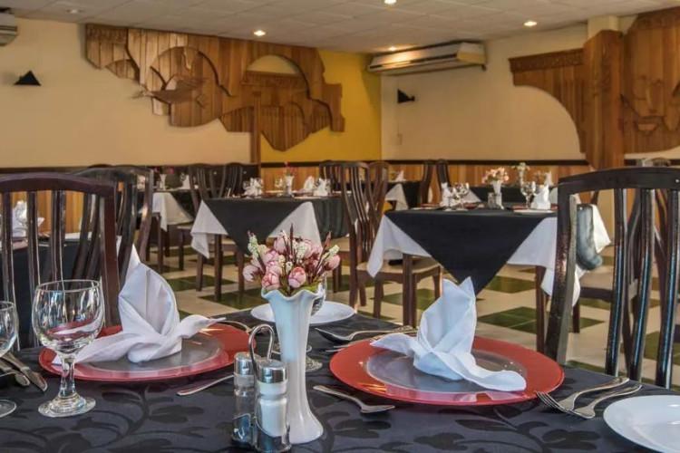 Image du gran caribe sunbeach fitness offert par VosVacances.ca