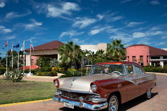Main image of the Grand Memories Varadero offered by YourVacations.ca