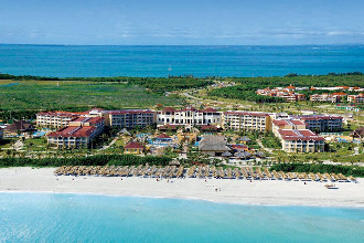 Main image of the Iberostar Laguna Azul offered by YourVacations.ca