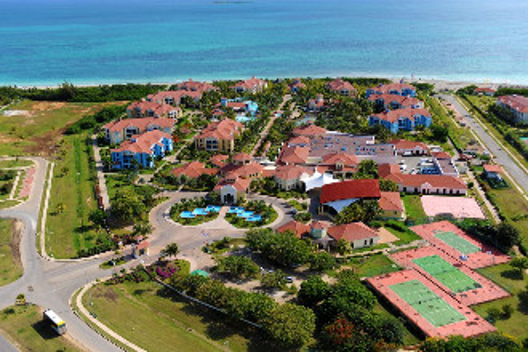 Image principale de l'hôtel Iberostar Playa Alameda offert par VosVacances.ca