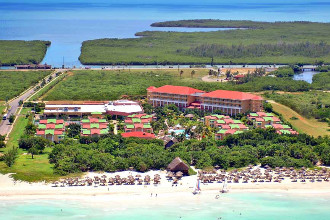 Main image of the Iberostar Tainos offered by YourVacations.ca