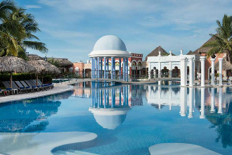 Main image of the Iberostar Varadero offered by YourVacations.ca