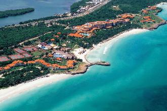 Image principale de l'hôtel Be Live Tropical offert par VosVacances.ca