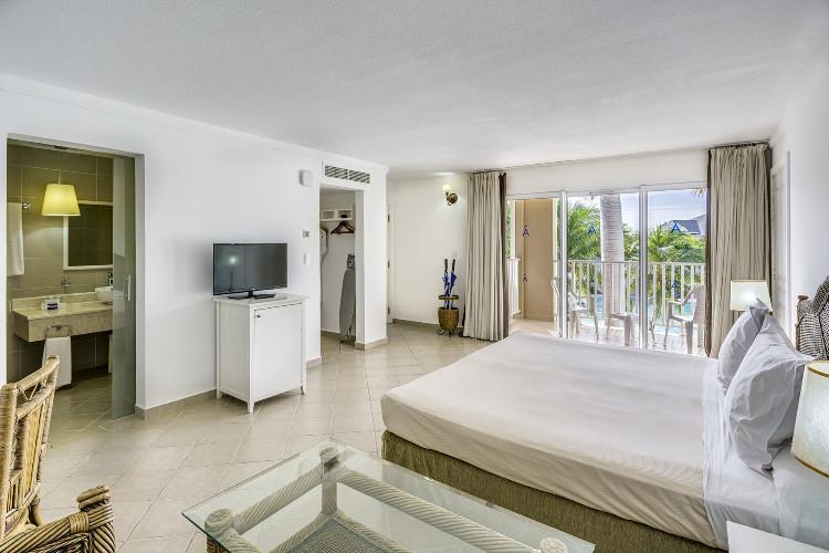 Image du melia  peninsula beach offert par VosVacances.ca