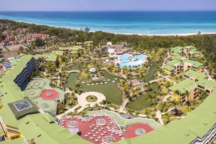 Image principale de l'hôtel Melia Las Antillas offert par VosVacances.ca