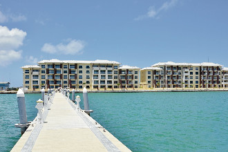 Main image of the Melia Marina Varadero Apartments offered by YourVacations.ca