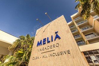 Main image of the Melia Varadero offered by YourVacations.ca