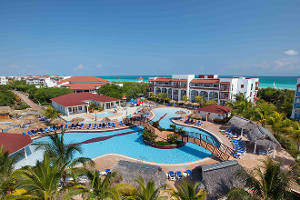 Main image of the Memories Varadero offered by YourVacations.ca