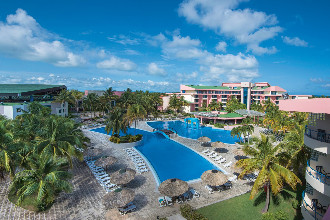 Main image of the Muthu Playa Varadero offered by YourVacations.ca