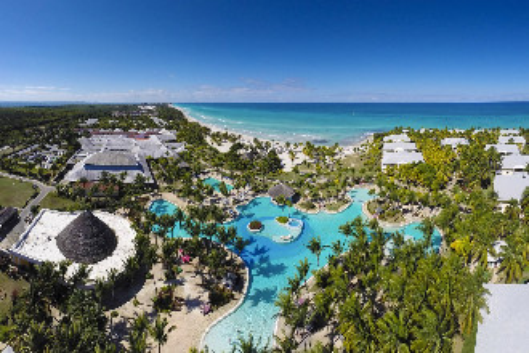 Image principale de l'hôtel Paradisus Varadero offert par VosVacances.ca