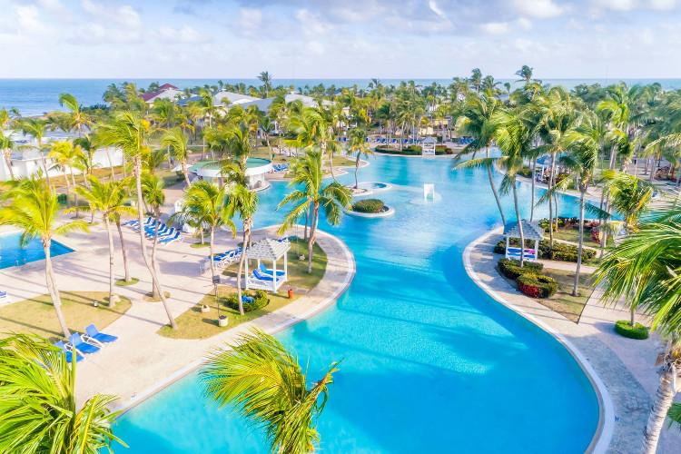 Image du paradisus varadero beach offert par VosVacances.ca