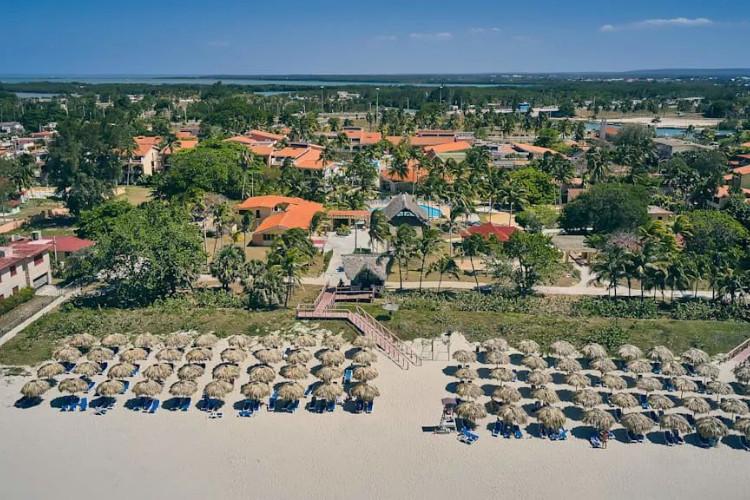 Image principale de l'hôtel Roc Barlovento offert par VosVacances.ca