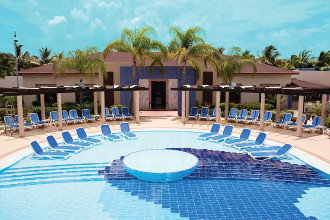 Image du sanctuary at grand memories varadero balcony offert par VosVacances.ca