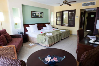 Image du sanctuary at grand memories varadero garden offert par VosVacances.ca
