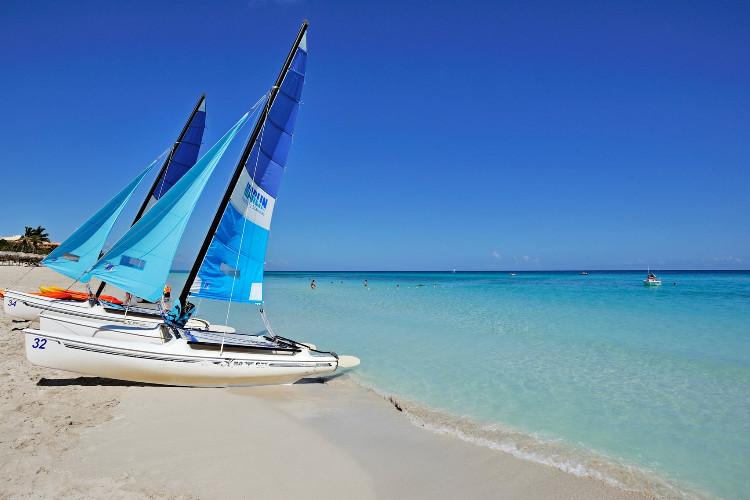 Image du sol palmeras balcony offert par VosVacances.ca