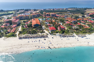 Main image of the Sol Varadero Beach offered by YourVacations.ca