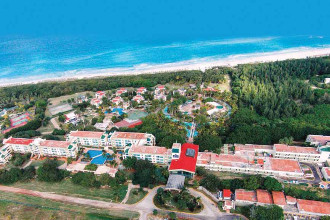 Main image of the Starfish Varadero offered by YourVacations.ca