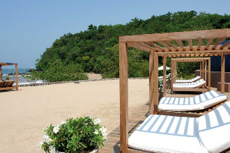 Image du azul ixtapa grand resort beach offert par VosVacances.ca