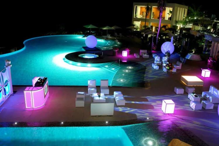 Image du azul ixtapa grand resort garden offert par VosVacances.ca