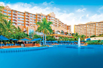Main image of the Azul Ixtapa Resort offered by YourVacations.ca