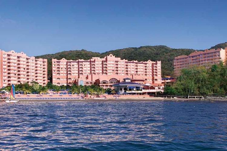 Image du azul ixtapa resort fitness offert par VosVacances.ca