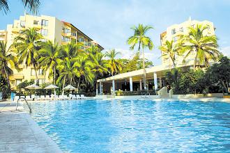 Image principale de l'hôtel Fontan Ixtapa offert par VosVacances.ca