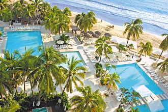 Image du fontan ixtapa beach offert par VosVacances.ca