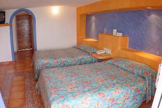Image du hotel irma balcony offert par VosVacances.ca