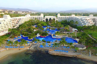 Main image of the Barcelo Karmina offered by YourVacations.ca